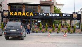 Karaca Cafe Bistro Fırın