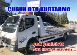 Ankara Çubuk Oto Kurtarma Nakliyat