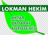 Çubuk Lokman Hekim | Aktar | Baharat | Kuruyemiş