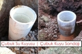 Çubuk Su Kuyusu | Çubuk Kuyu Sondajı
