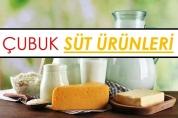 Çubuk Süt Ürünleri