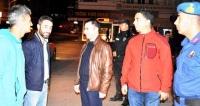 Çubuk'ta huzur uygulamaları vatandaşı memnun etti