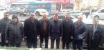 Acıelma'dan Esnaf ve Vatandaş Ziyareti