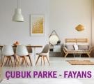 Çubuk Parke Fayans